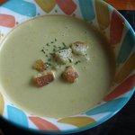 GRILL 88 - スープ