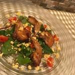 ICHIRIN grill sakura -