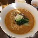 78120397 - 担々麺。