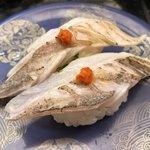 78120897 - 炙り太刀魚