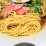 麺や まつ本 - 麺