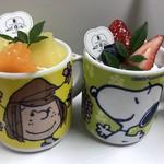 フリュテリー 果坊 by フルーツJ -