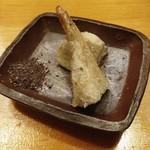 串かんざし 久 - 京都海老芋