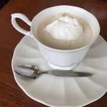 ホワイトハウスコーヒー店 - ドリンク写真: