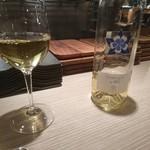 BISTRO THE FARM - 白ワイン