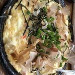 居酒屋 らくがき - 料理写真:豆腐ステーキ