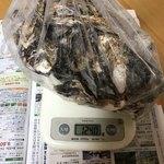 吉田水産 - 料理写真: