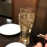 大阪屋 - ドリンク写真:
