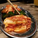 焼肉 ジャンボ 本郷店