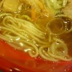 78126301 - 麺とスープ
