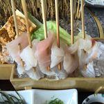絶景レストラン うずの丘 - (((o(*゚.▽゚*)o)))♡