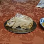 食事処しまむら - 料理写真:
