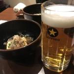 魚と酒 はなたれ 横浜鶴屋町店 -