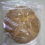 7813488 - ゴマのパン