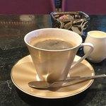 78131491 - コーヒー (ケーキセット  +800円+税)