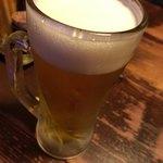 エルドラド - 生ビール!
