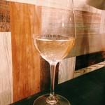 ビストロ&バー トド - 白ワイン