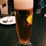 ビストロ&バー トド - 生ビール