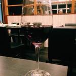 ビストロ&バー トド - 赤ワイン