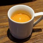 蘭麻 - スープ