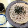 はないち - 料理写真:ざる400円
