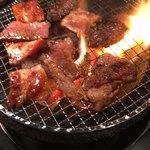 マルイチ食肉センター - 料理写真:一宮のお値打ち焼肉屋さん(2017.12現在)