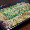 赤鶏の楠見 - 料理写真: