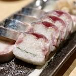 78135407 - 鯖寿司