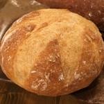 フランスパン専門店おちこち - ブール