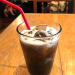ラ ボデガ - アイスコーヒー