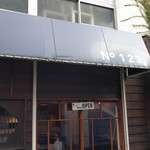 No123 - 店頭