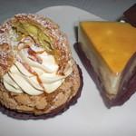 パティスリー ルポンデザミ - Cake
