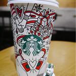 スターバックスコーヒー - 抹茶ホワイトラテ