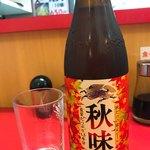 78140011 - 餃子にはビール!!