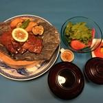 日本料理 重の家 -