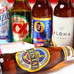 サクラカフェ神保町 - 世界のさまざまなビールを心ゆくまで。