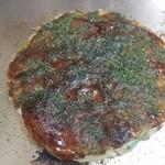 お好み焼き・鉄板焼き 織 -