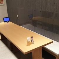 ランチ禁煙・ディナー喫煙可【個室10人テーブル】