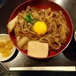 大市 - 牛玉丼(17-12)