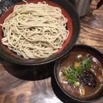 乱切り蕎麦 浜寅 -