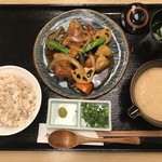 静岡 自然生 -