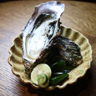こだわりの北海道食材使用!