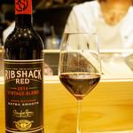 博多炉端 炉邸 - ワインは、福岡のミシュラン☆フレンチ『レザン・ドール』のオーナーソムリエが監修。