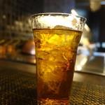 L'ajitto - ウーロン茶