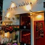 MAMMA PARMA  - 11/21にグラント オープン‼︎