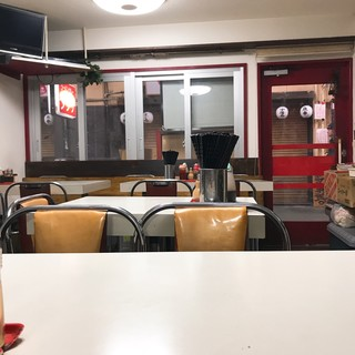 タブチ - 究極のぼっち席