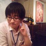 7815205 - 今日のM山氏はどことなくチャラ男風?