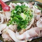 元祖らーめん大栄 - ラーメン大栄のチャーシュー麺(味噌)