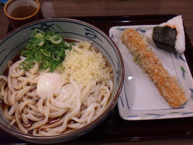 麦まる 横浜YBP店
