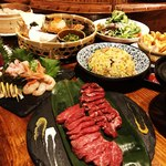 石垣島酒場琉球ドラゴン - 飲み放題コース